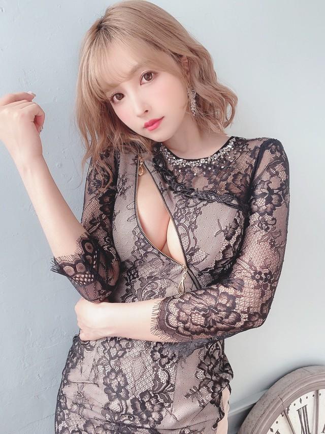Thiên thần 18+ Yua Mikami tiếp tục khai trương nhãn hiệu thời trang mới, kêu gọi fan ủng hộ idol - Ảnh 4.