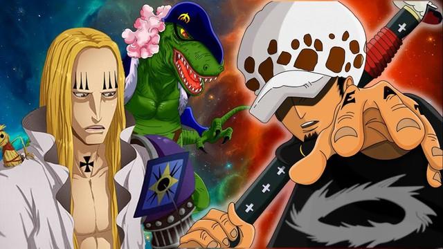 One Piece 990: Được X-Drake cứu thoát 2 lần, rất có thể Law sẽ cùng ân nhân hợp lực chiến đấu tại Wano? - Ảnh 4.