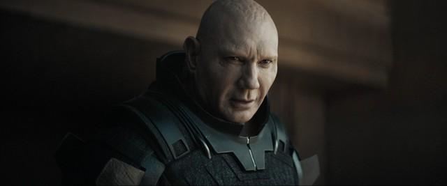 """Siêu phẩm """"Dune"""" nhá hàng trailer đầu tiên: Cả dàn sao của vũ trụ Marvel, DC lẫn Kinh dị tập hợp bên """"cực phẩm nhan sắc"""" Timothée Chalamet - Ảnh 10."""