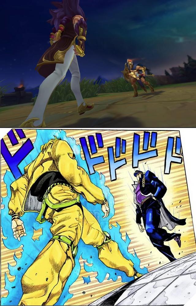 Riot Games bất ngờ đưa meme 'Omae wa mou shindeiru' vào Đấu Trường Chân Lý Mùa 4: Định Mệnh