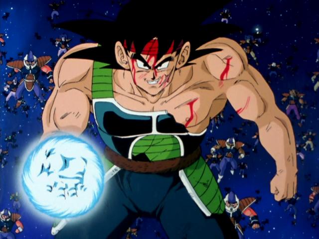 Dragon Ball: 5 nhân vật có ngoại hình rất giống Goku và chỉ có thể phân biệt bằng trang phục họ mặc - Ảnh 1.
