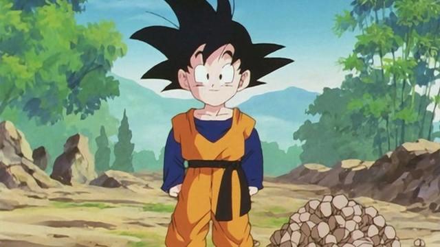 Dragon Ball: 5 nhân vật có ngoại hình rất giống Goku và chỉ có thể phân biệt bằng trang phục họ mặc - Ảnh 2.