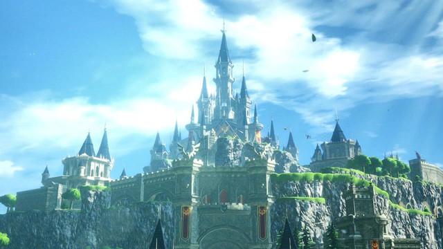 Phần game tiền truyện 100 năm trước của The Legend of Zelda Breath of the Wild bất ngờ được công bố - Ảnh 2.