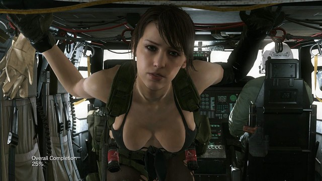 Lara Croft và những nữ chính đẹp nhất trong làng game thế giới, chẳng những sexy mà còn cực kỳ nóng bỏng - Ảnh 1.