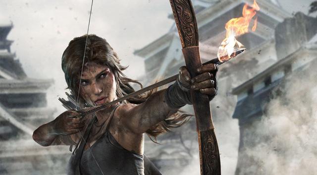 Lara Croft và những nữ chính đẹp nhất trong làng game thế giới, chẳng những sexy mà còn cực kỳ nóng bỏng - Ảnh 3.