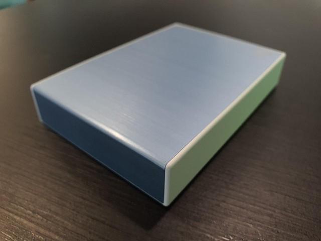 Trên tay và đánh giá chi tiết ổ cứng gắn ngoài Seagate Backup Plus Portable 4TB – Nhỏ gọn, tiện dụng và phong cách - Ảnh 4.