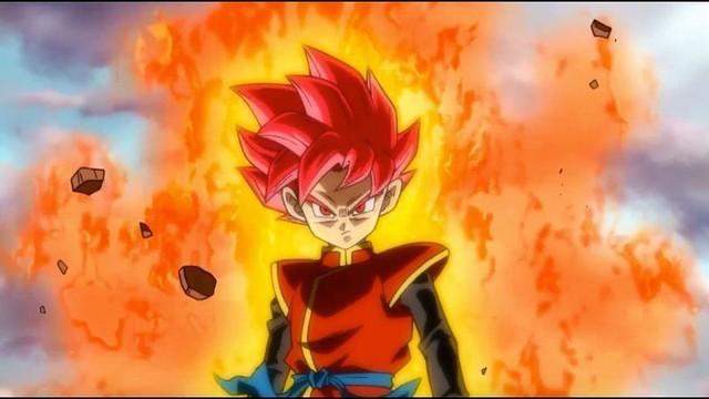 Dragon Ball: 5 nhân vật có ngoại hình rất giống Goku và chỉ có thể phân biệt bằng trang phục họ mặc - Ảnh 5.