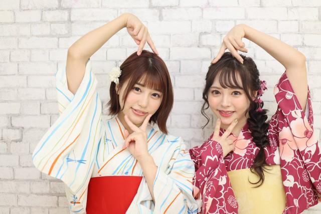 Loạt cặp bạn thân nổi tiếng trong làng AV Nhật Bản: Toàn gái xinh bắt cặp với nhau! - Ảnh 14.