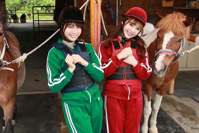 Loạt cặp bạn thân nổi tiếng trong làng AV Nhật Bản: Toàn gái xinh bắt cặp với nhau! - Ảnh 15.