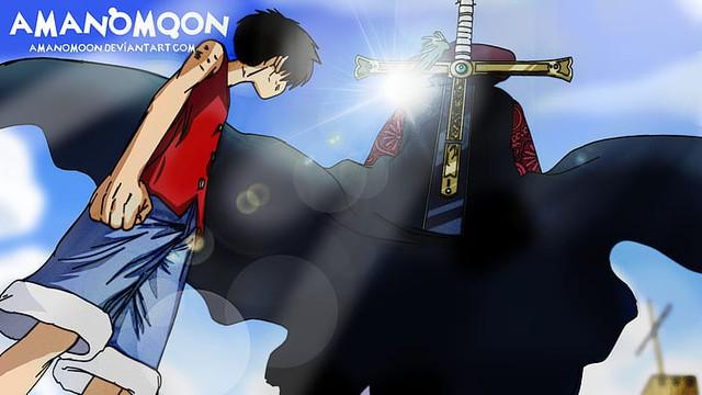 Lời nói của đệ nhất kiếm sĩ One Piece về thứ sức mạnh đáng sợ của Luffy lại đúng ở Wano quốc - Ảnh 4.