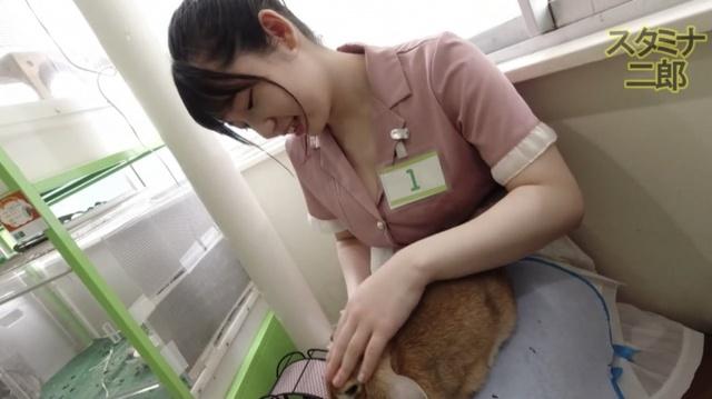 Sự nghiệp lận đận, bị giới trẻ cạnh tranh gay gắt, nữ thần AV Nhật Bản rộ tin đồn chuyển nghề sang bác sĩ thú y - Ảnh 2.