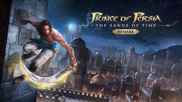 Prince of Persia: The Sand of Time Remake tung traile mãn nhãn, chính thức trở lại sau 17 năm vắng bóng - Ảnh 2.