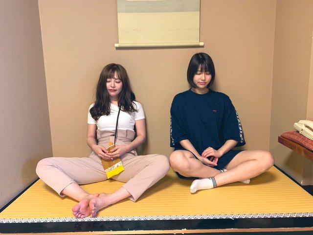 Loạt cặp bạn thân nổi tiếng trong làng AV Nhật Bản: Toàn gái xinh bắt cặp với nhau! - Ảnh 16.