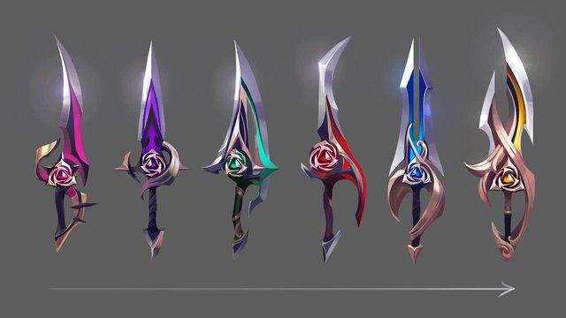 Riot chia sẻ kế hoạch làm trang phục trong thời gian tới, tiết lộ 1 trang phục Tối Thượng sẽ được ra mắt vào cuối năm - Ảnh 4.