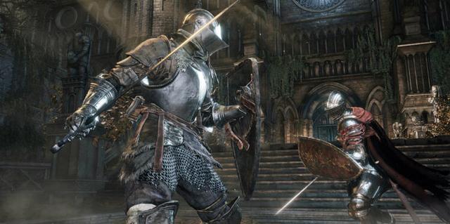 Những game mobile hardcore với lối chơi điên cuồng đậm chất Dark Souls, khó đến mức khiến game thủ đập máy - Ảnh 1.