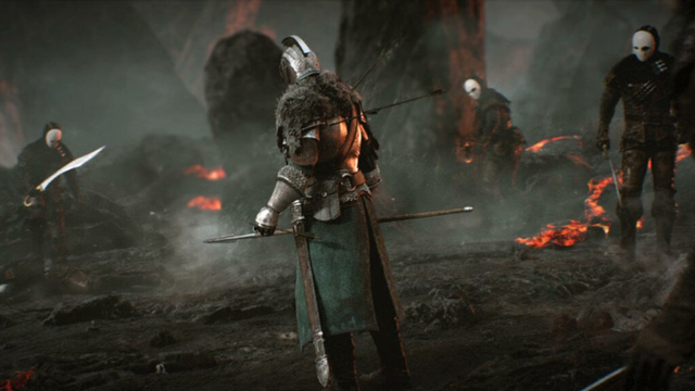 Những game mobile hardcore với lối chơi điên cuồng đậm chất Dark Souls, khó đến mức khiến game thủ đập máy - Ảnh 2.