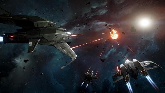 Tựa game đắt giá nhất lịch sử Star Citizen miễn phí 2 tuần, mời anh em phiêu lưu giữa ngàn vì sao - Ảnh 1.