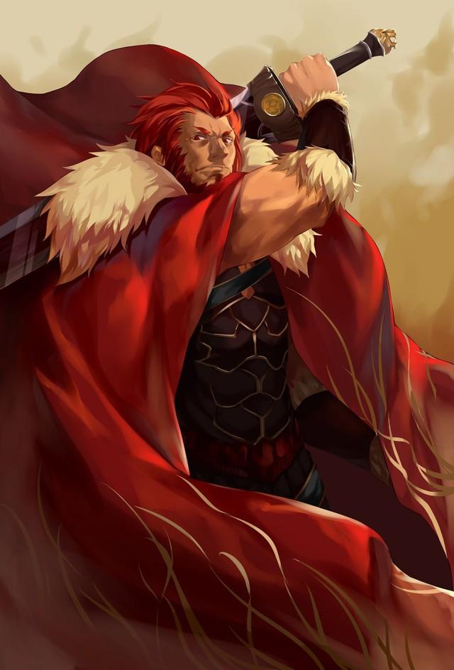 Fate/Grand Order: Những Servant nào dựa trên nhân vật lịch sử đời thực & Servant nào chỉ là nhân vật thần thoại? - Ảnh 3.