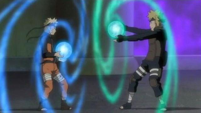 Boruto: 7 biến thể mạnh mẽ của các đòn tấn công kết hợp Rasengan, bố con Naruto cân cả thế giới - Ảnh 1.