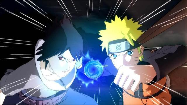 Boruto: 7 biến thể mạnh mẽ của các đòn tấn công kết hợp Rasengan, bố con Naruto cân cả thế giới - Ảnh 4.