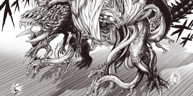 Top 10 sự thật về Orochi -Vua quái vật sở hữu sức mạnh bá nhất One Punch Man (P2) - Ảnh 2.