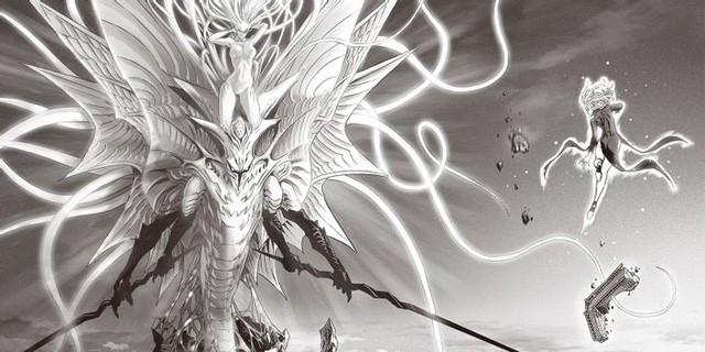 Top 10 sự thật về Orochi -Vua quái vật sở hữu sức mạnh bá nhất One Punch Man (P2) - Ảnh 3.