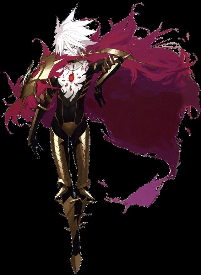 Fate/Grand Order: Những Servant nào dựa trên nhân vật lịch sử đời thực & Servant nào chỉ là nhân vật thần thoại? - Ảnh 4.
