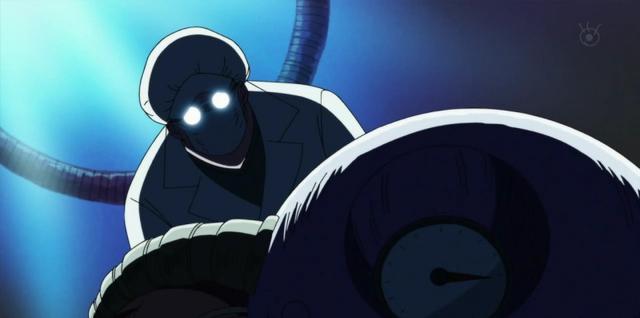 Giả thuyết One Piece: Kaido và Chính phủ Thế giới đã có một thương vụ hợp tác sản xuất trái ác quỷ nhân tạo hệ Zoan? - Ảnh 3.