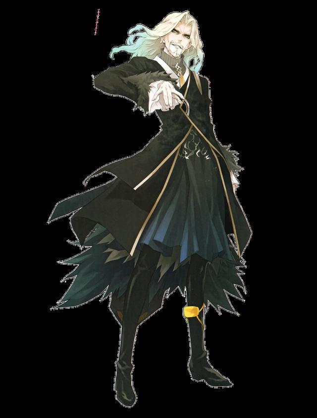 Fate/Grand Order: Những Servant nào dựa trên nhân vật lịch sử đời thực & Servant nào chỉ là nhân vật thần thoại? - Ảnh 5.
