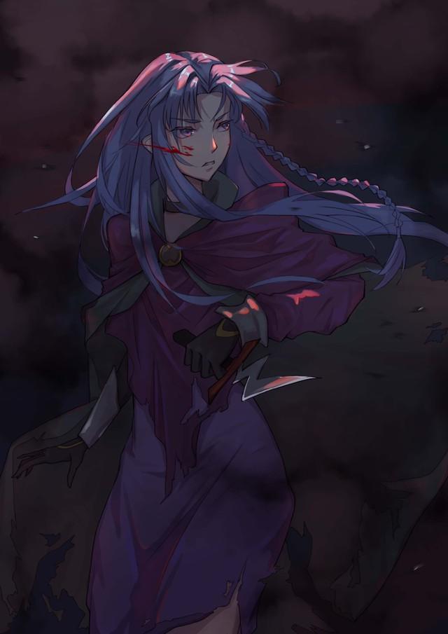 Fate/Grand Order: Những Servant nào dựa trên nhân vật lịch sử đời thực & Servant nào chỉ là nhân vật thần thoại? - Ảnh 6.