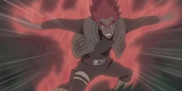 Naruto: Vì sao Might Guy không sử dụng tới nhẫn thuật dù ông không hề yếu kém về mặt này? - Ảnh 2.