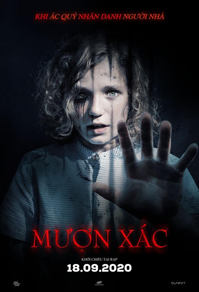 Mượn Xác - Khi ác quỷ đội lốt những người thân yêu khiến nỗi sợ càng trở nên ám ảnh - Ảnh 1.