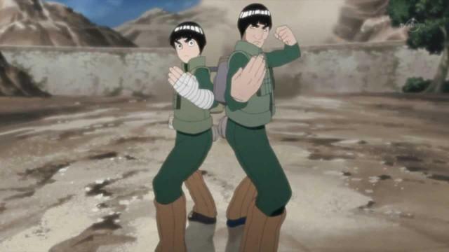 Naruto: Vì sao Might Guy không sử dụng tới nhẫn thuật dù ông không hề yếu kém về mặt này? - Ảnh 3.