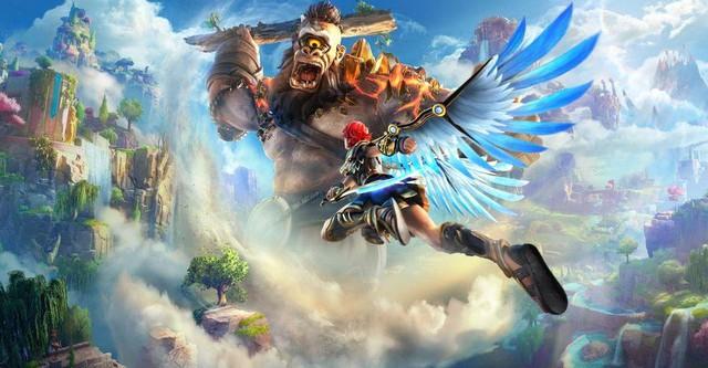 Ubisoft ra mắt tựa game kết hợp giữa Assassins Creed Odyssey và Breath of the Wild - Ảnh 4.