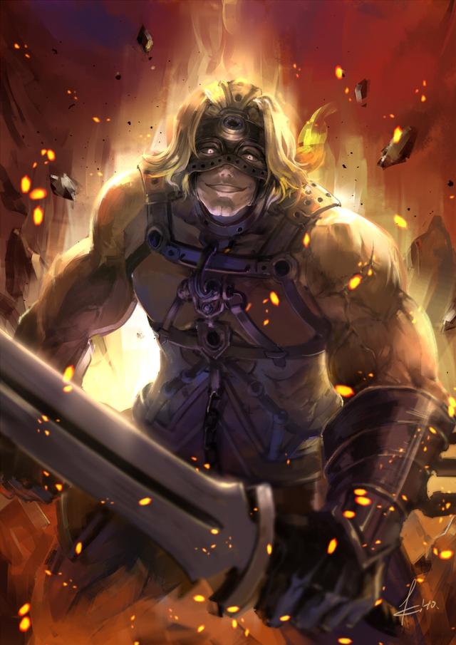 Fate/Grand Order: Những Servant nào dựa trên nhân vật lịch sử đời thực & Servant nào chỉ là nhân vật thần thoại? - Ảnh 1.