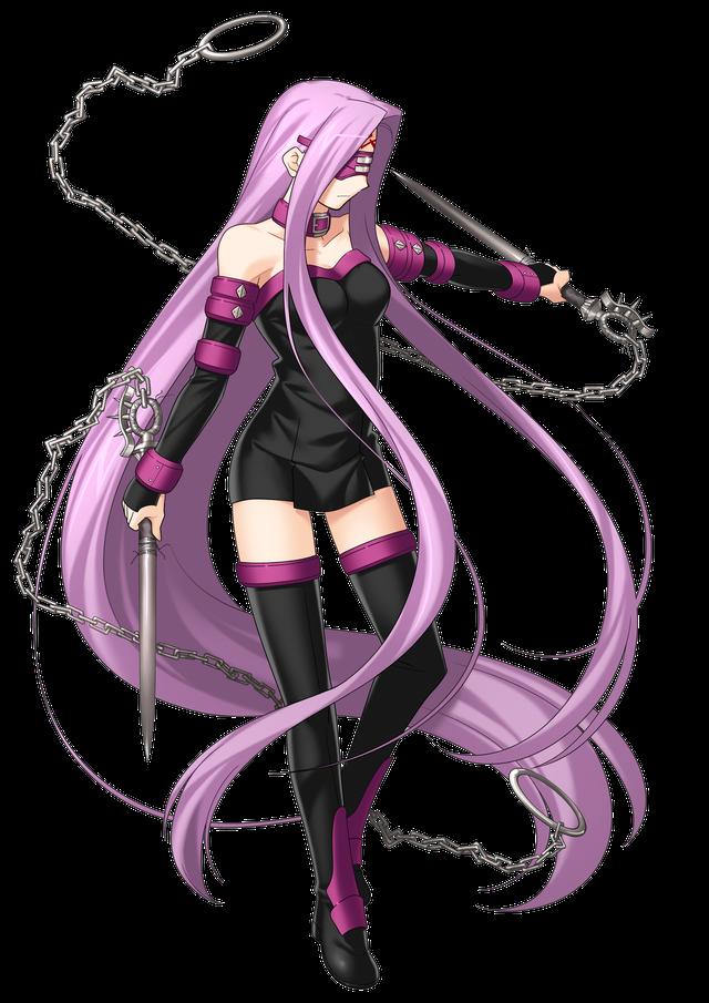 Fate/Grand Order: Những Servant nào dựa trên nhân vật lịch sử đời thực & Servant nào chỉ là nhân vật thần thoại? - Ảnh 8.