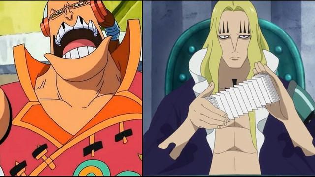 One Piece: Wano quốc có thể là nơi đầu tiên và cũng là duy nhất mà 11 Siêu Tân Tinh đứng cùng một chiến tuyến? - Ảnh 2.