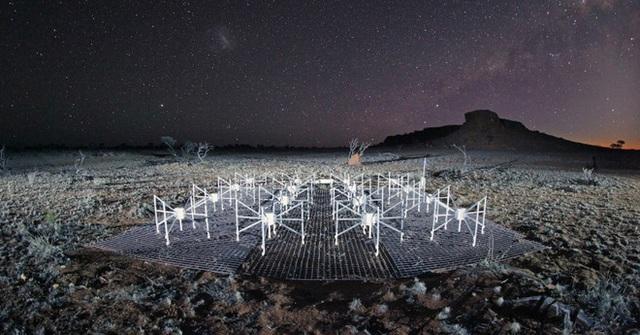 Sục sạo 10 triệu ngôi sao trên trời, các nhà khoa học không tìm thấy bất kỳ dấu hiệu nào của người ngoài hành tinh - Ảnh 1.