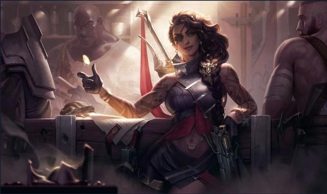 LMHT: Đã tới lúc Riot Games cần nerf nặng KaiSa giống những gì họ đã làm với Samira - Ảnh 5.