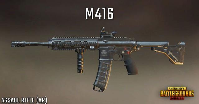 """Nói không hề tồn tại thứ gọi là M416 ngoài đời, người chơi bị đồng đội """"cuồng game"""" chê """"ngáo"""" - Ảnh 3."""
