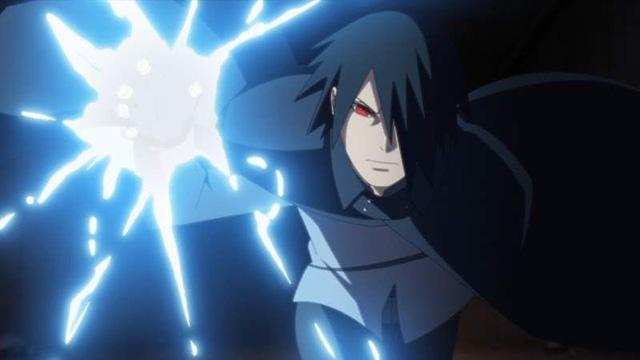 Sasuke trở thành giáo viên của Boruto được truyền cảm hứng từ series Dragon Ball - Ảnh 1.