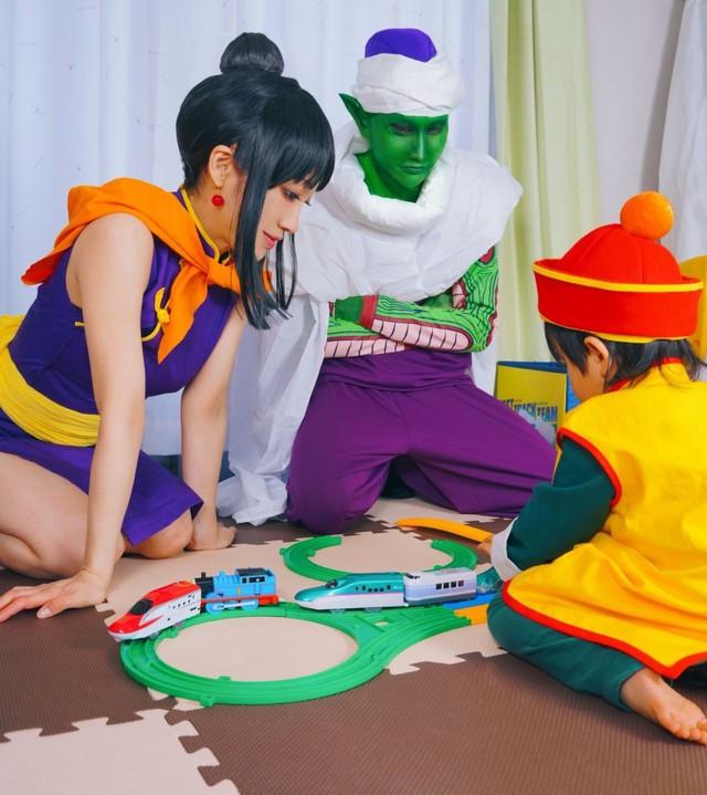 Sasuke trở thành giáo viên của Boruto được truyền cảm hứng từ series Dragon Ball - Ảnh 2.