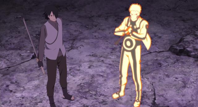 Sasuke trở thành giáo viên của Boruto được truyền cảm hứng từ series Dragon Ball - Ảnh 3.