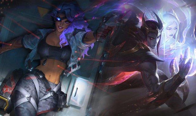 LMHT: Những cách cân bằng meta khó hiểu của Riot Games – ra luôn cả tướng mới để đỡ phải sửa tướng cũ - Ảnh 4.