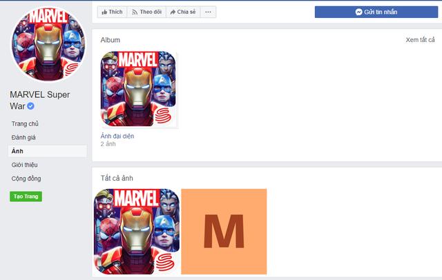 Liên Quân nên dè chừng, Marvel Super War có biến lớn, một ông lớn sắp phát hành chính thức tại Việt Nam? - Ảnh 4.