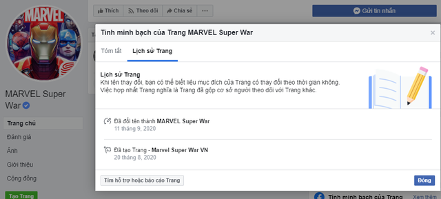 Liên Quân nên dè chừng, Marvel Super War có biến lớn, một ông lớn sắp phát hành chính thức tại Việt Nam? - Ảnh 3.