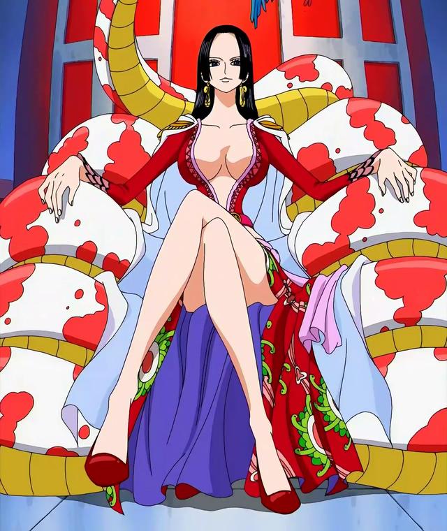 One Piece: X-Drake và 4 cái tên đình đám đã bị thứ sức mạnh hiệu triệu thiên hạ của Luffy thu phục - Ảnh 3.