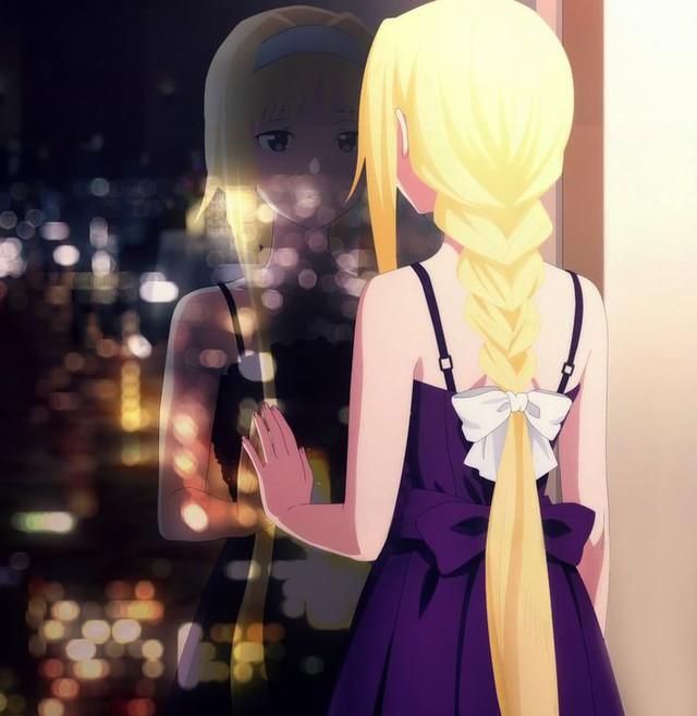 SAO Alicization War of Underworld: Kirito nhớ Eugeo và Alice nên bị dằn vặt nội tâm rất nhiều - Ảnh 4.
