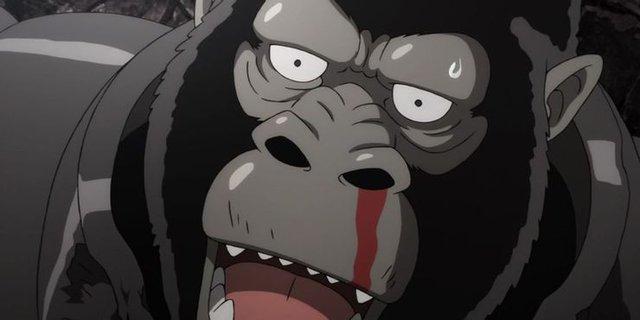 One Punch Man: 10 nhân vật phản diện yếu nhất trong phần 1, gặp Saitama đúng là nhọ không để đâu cho hết - Ảnh 1.