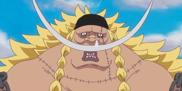 One Piece: Luffy và 5 hải tặc thế hệ mới có thể vượt qua Tứ Hoàng Shanks trong tương lai - Ảnh 4.